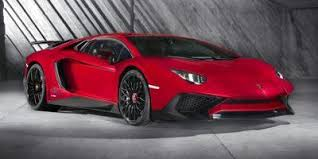 what is the price of lamborghini aventador 2017 lamborghini aventador s coupe price with options nadaguides