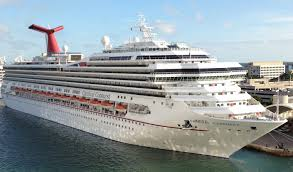 carnival conquest cruise ship profile