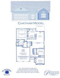 construction floor plans 61 chatham model jpg