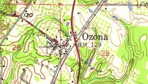 ozona map mississippi rails