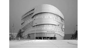 mercedes benz museum mercedes benz museum 3d library 3d models architecture buildings