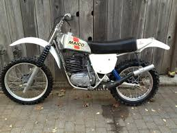 vintage motocross bikes sale 1977 maico 440 5 aw ahrma vintage motocross for sale on 2040 motos