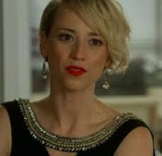 margo revenge hairstyles 106 best cute earrings bags images on pinterest ear studs
