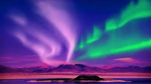 aurora borealis northern lights relax music stunning aurora borealis northern polar lights 2