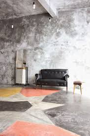 Wall Interior Best 25 Concrete Interiors Ideas On Pinterest Concrete Walls