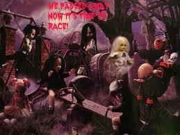 living dead raceaway game wreck ralph fanon wiki fandom