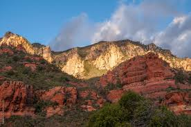 sedona arizona sedona attractions historic places archaeological sites and