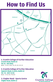 Yahoo Driving Maps Crumlin College Of Further Education