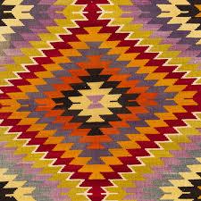 Brauntone Wohnung Elegantes Beispiel Indien Vintage U0026 Contemporary Unique Handmade Rugs Von Splendidrugs