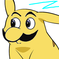 Weegee Memes - weegee give pikachu a face by zigaudrey on deviantart