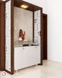 home temple design interior 8 mandir designs for contemporary indian homes