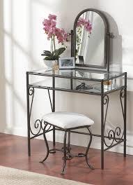 Vanity And Stool Set Makeup Tables And Vanities You U0027ll Love Wayfair