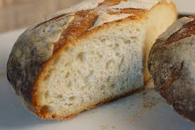 easy rustic french loaf bruno albouze the real deal youtube