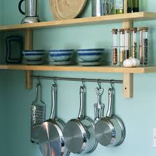 ideas for kitchen shelves best kitchen shelving ideas ideal home