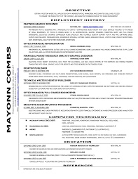 Resume For Bookkeeper Mayonns Resume