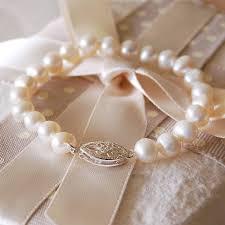 bracelet style vintage images Vintage style pearl bracelet by highland angel jpg
