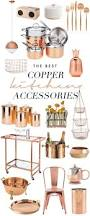 best 25 copper kitchen accessories ideas on pinterest rose gold