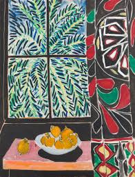 matisse the joy of things painters u0027 table