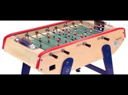 Amazon Foosball Table Foosball Table Review 2017 Amazon Product Reviews 2017 Youtube