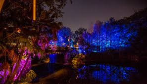 rivers of light dining package avatar construction update as rivers of light dining package details