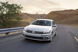 Passat 1 8t Review 2016 Volkswagen Passat 1 8t Se Review Road Test Reviews