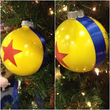 Toy Story Home Decor Smart And Creative Large Christmas Ornaments Awesome Size