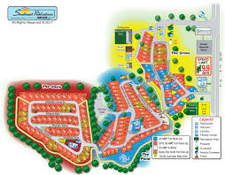 St Augustine Fl Map Compass Rv Park Find Campgrounds Near Saint Augustine Florida