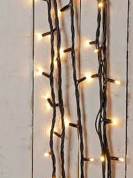 buy 300 connectable led christmas lights warm white from seasons