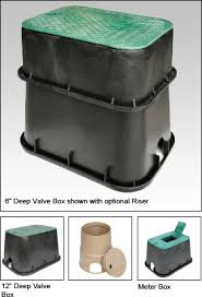 Landscape Lighting Junction Box - landscape box valve bo source 1 drainage source one environmental