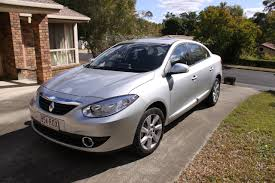 renault fluence 2018 renault fluence review caradvice