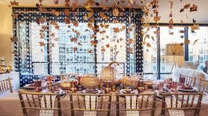 9 easy tips for setting the thanksgiving table dc refined