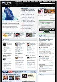 web design news newspaper website design trends and exles smashing magazine