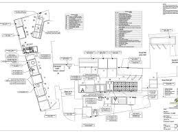 office 43 modern kitchen style new beautiful blueprints