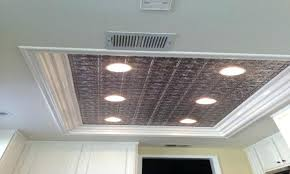 Fluorescent Ceiling Light Covers Kitchen Fluorescent Ceiling Lights Cozy Kitchen Fluorescent Light