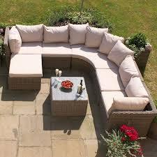 Rattan Curved Sofa 115 Best Maze Rattan Garden Furniture Images On Pinterest