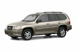 2002 gmc envoy new car test drive