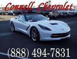 2015 corvette stingray prices 2015 chevrolet corvette stingray for sale carsforsale com