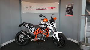 bike of the day ktm 690 duke mcn