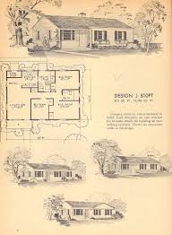 3705 best vintage house plans images on pinterest vintage house