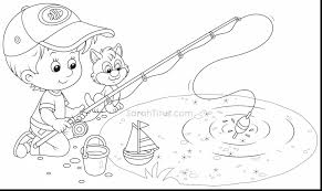 summertime coloring pages coloringsuite com