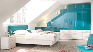 schlafzimmer mit dachschrge gestaltet gestalten dachschrä attraktive auf moderne deko ideen oder
