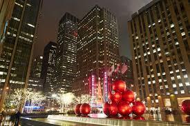 snowy new york city expectation vs reality metro news