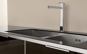 ultra modern kitchen faucets smart home kitchen