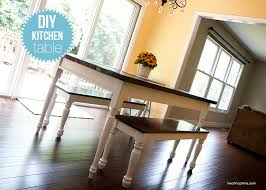 Kitchen Table Idea My Favorite Diy Kitchen Table Ideas Buy This Cook That