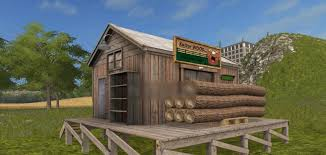fs17 kastor wood inc placeable farming simulator 2017 2015