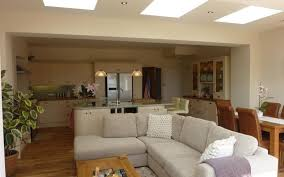 Rear Extension North Gosforth Newcastle Upon Tyne Blaydon - Family room extensions