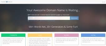 Best 25 Hospital Website Ideas 15 Best Domain Name Generators Hostingfacts Com