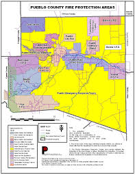 Fort Carson Map Pueblo County Statusboard