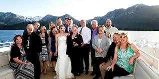 Lake Tahoe Wedding Venues Lake Tahoe Wedding Cruise Tbrb Info