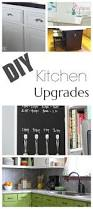 diy kitchen upgrade ideas kitchens and furniture ideas